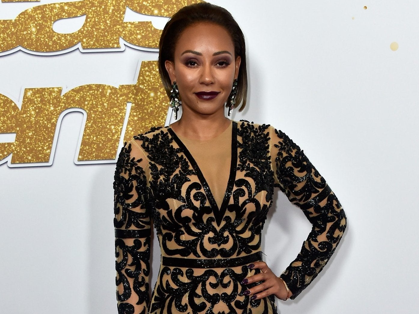 Mel B wants Spice Girls to reunite for Glastonbury 50th anniversary