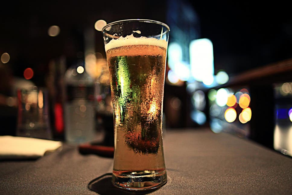 the pub selling the uk s most expensive pint the independent