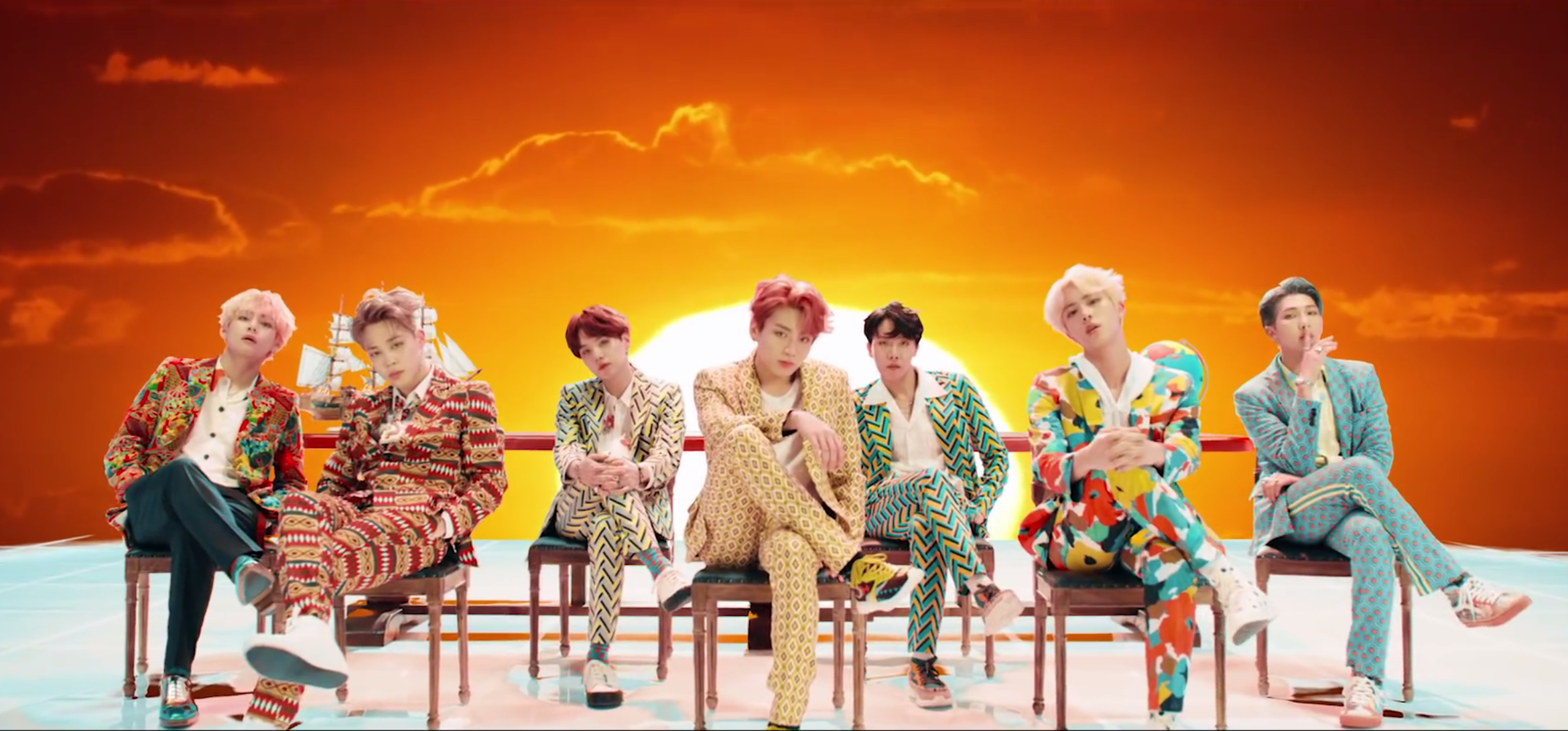 South Korea debates whether successful bands like BTS should be