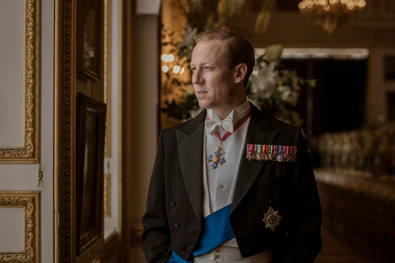 The Crown season 3: Netflix release date, the cast and everything