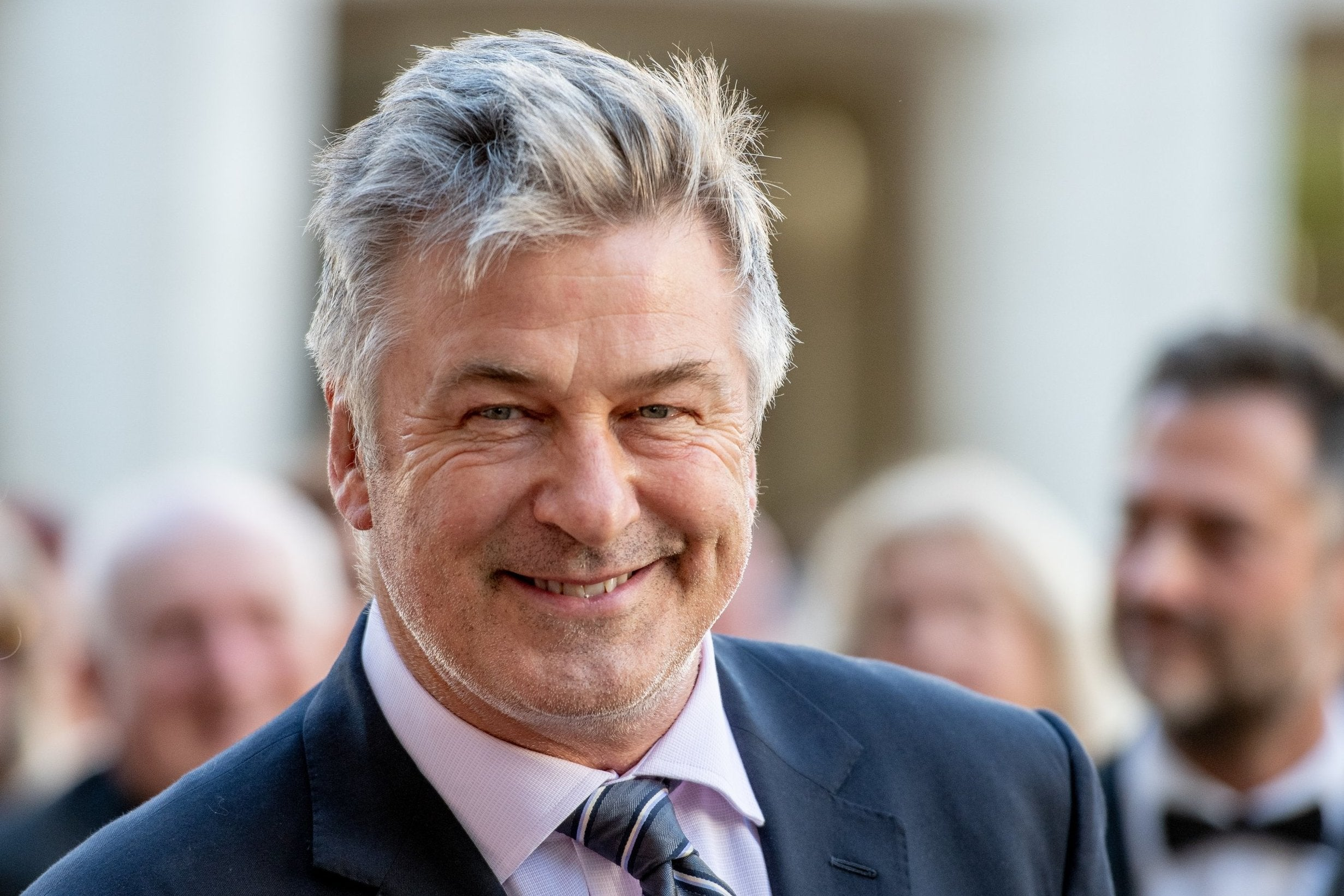 Alec Baldwin wants to leave New York due to allegations of homophobia 02/24/2014 24