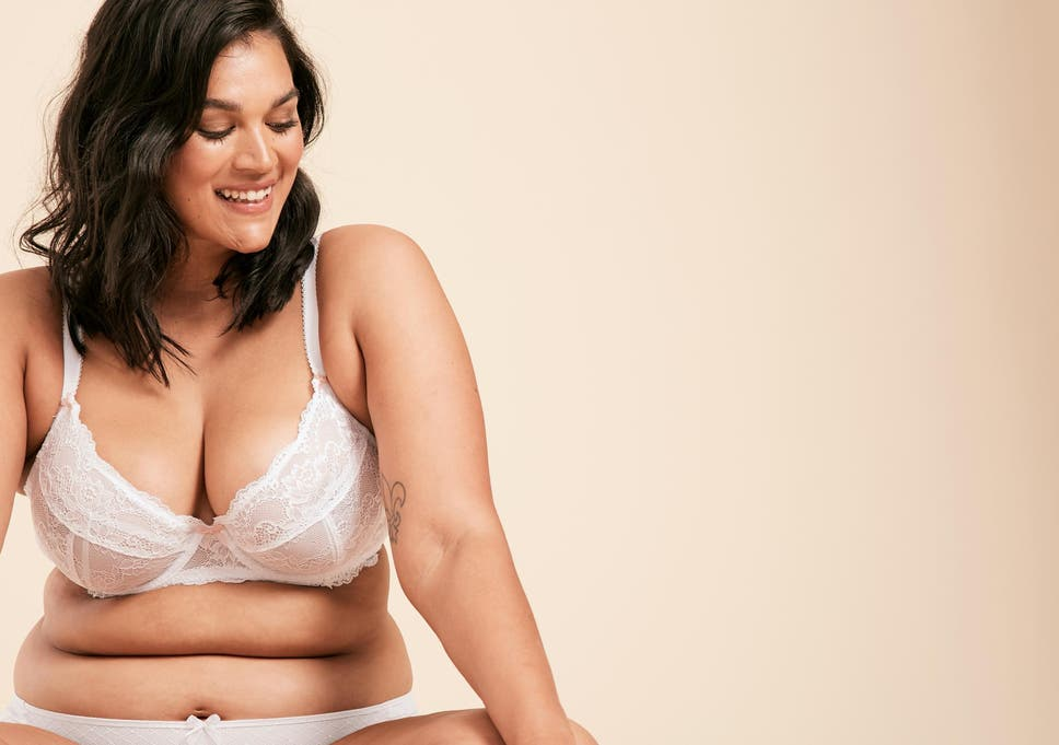 fda30e76403 Figleaves  new lingerie campaign praised for being entirely ...