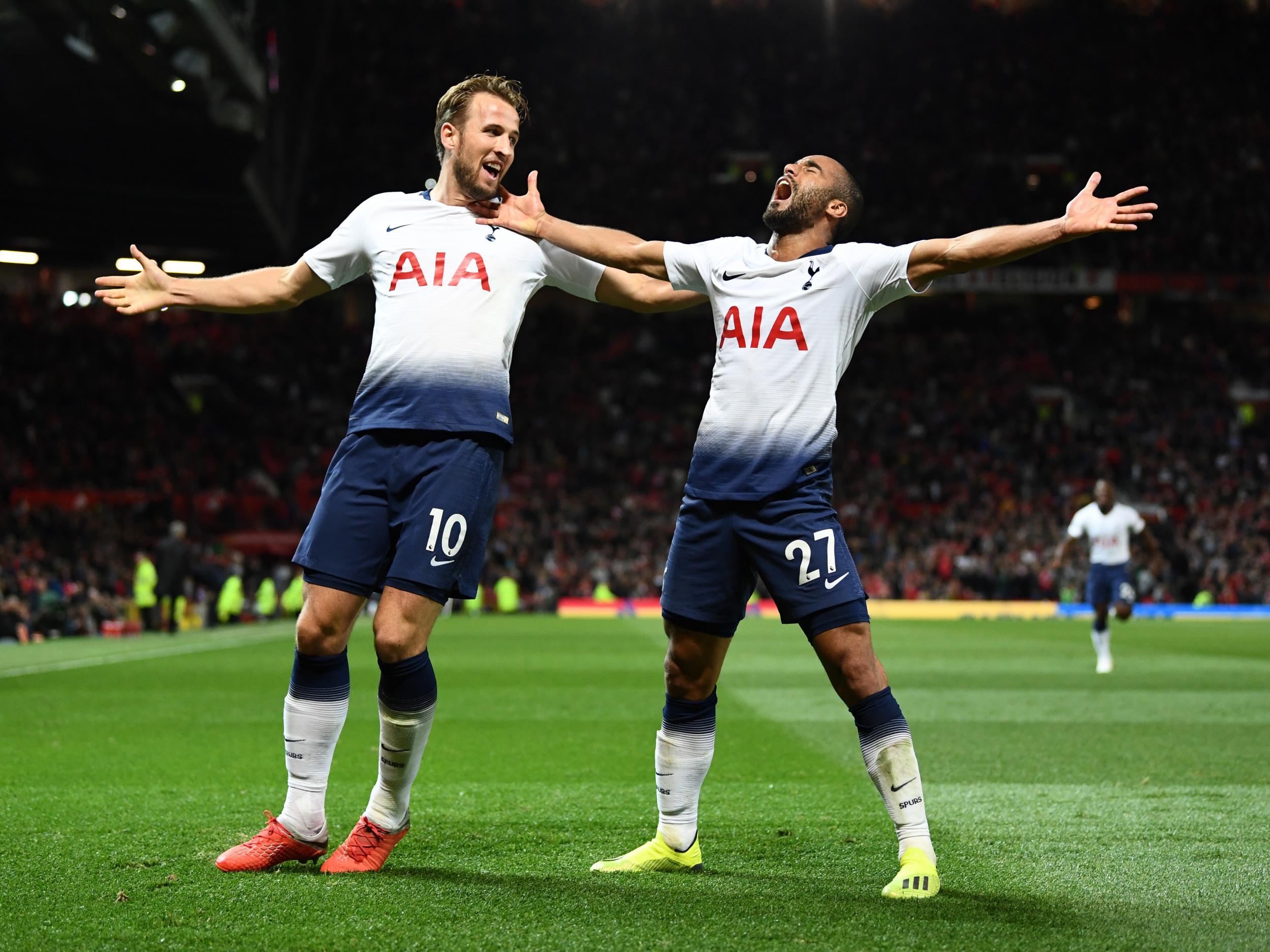 Tottenham's probable starting XI vs. Sunderland | FOX Sports  |Tottenham