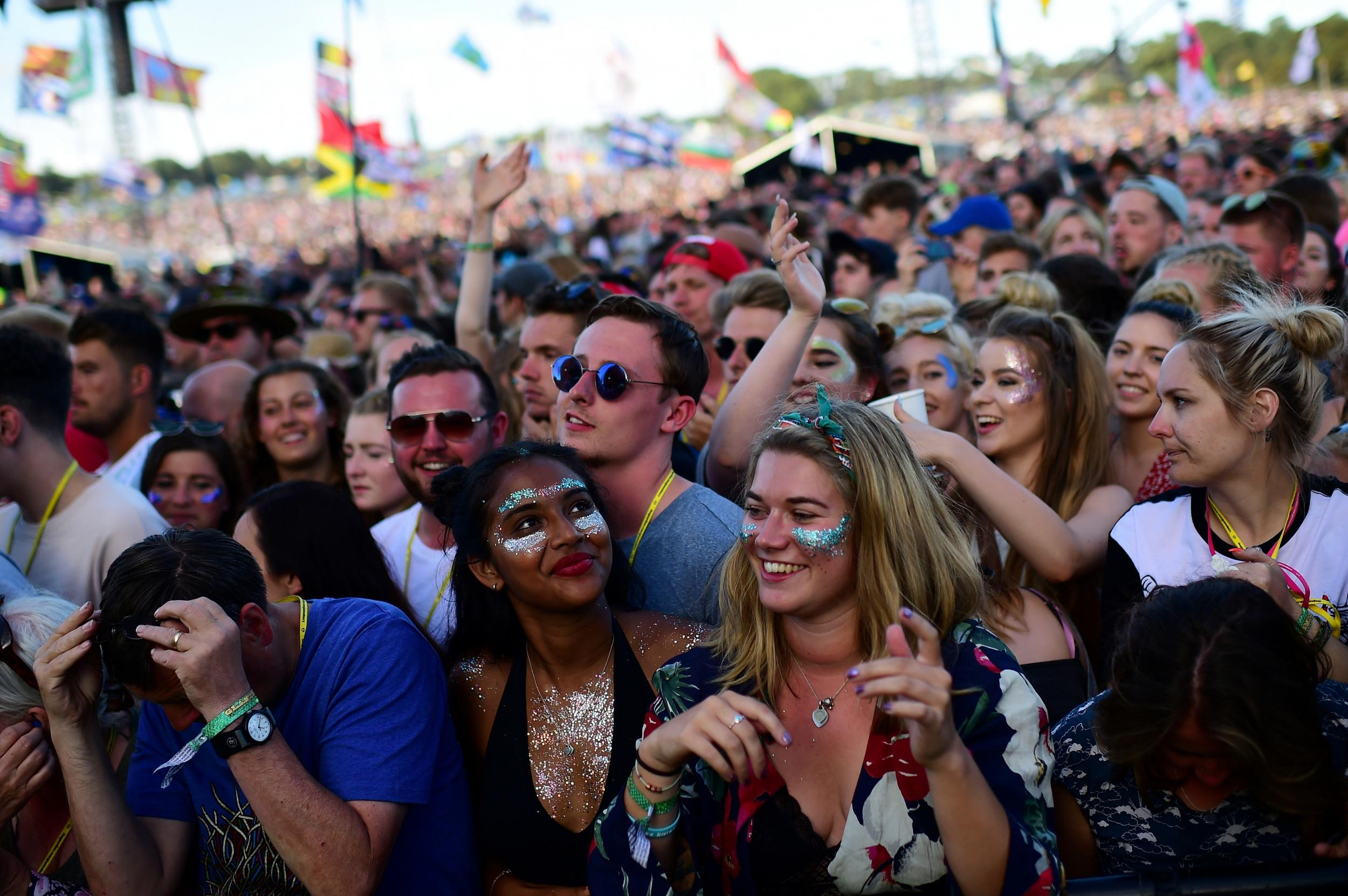 Festivals ask competition watchdog to investigate Live Nation over market dominance
