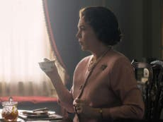 The Crown episode Queen Elizabeth was 'annoyed' by | The Independent
