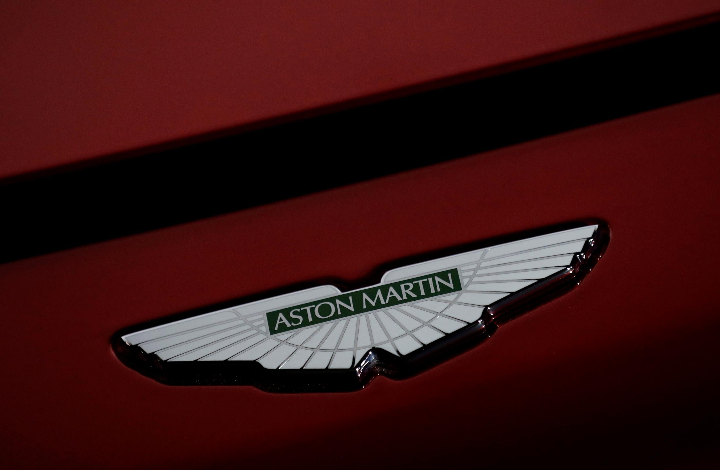 Aston Martin Latest News Breaking Stories And Comment The