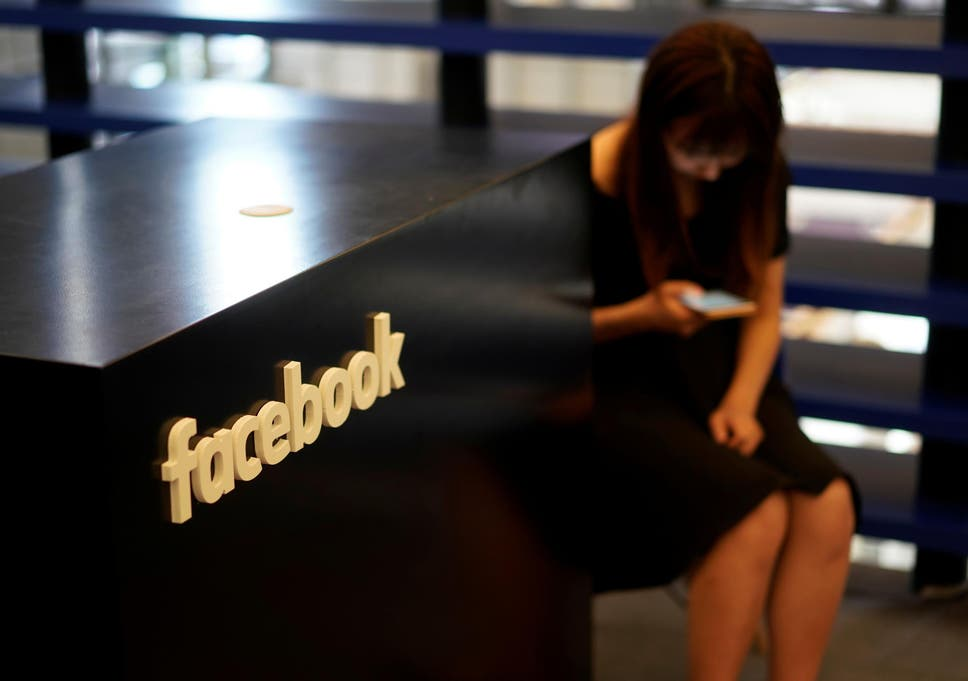 You won't see China letting it's citizens login to Facebook anytime soon