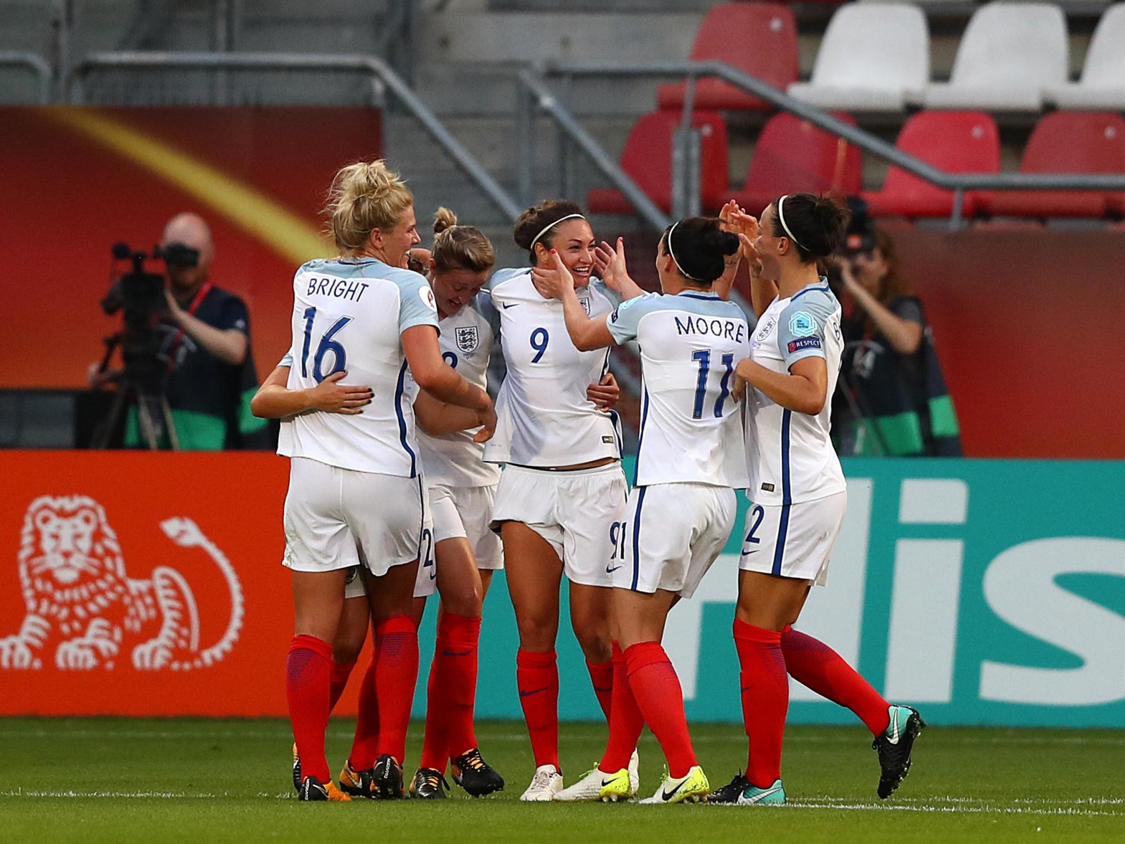 Women s football - latest news c850ca898