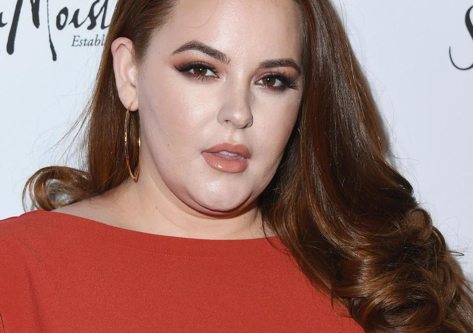 59e69cc625b Tess Holliday discusses being sexually assaulted   I didn t realise it was  rape