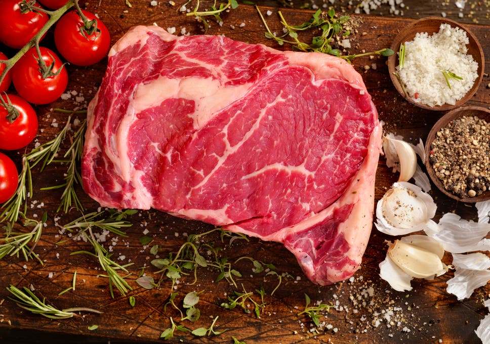 eating red meat and cheese can help heart health scientists claim