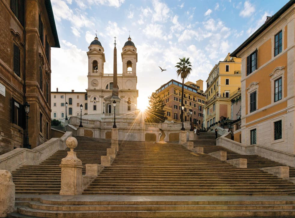 Rome Hotels The Best Places To Stay For Location And Value For Money The Independent The Independent