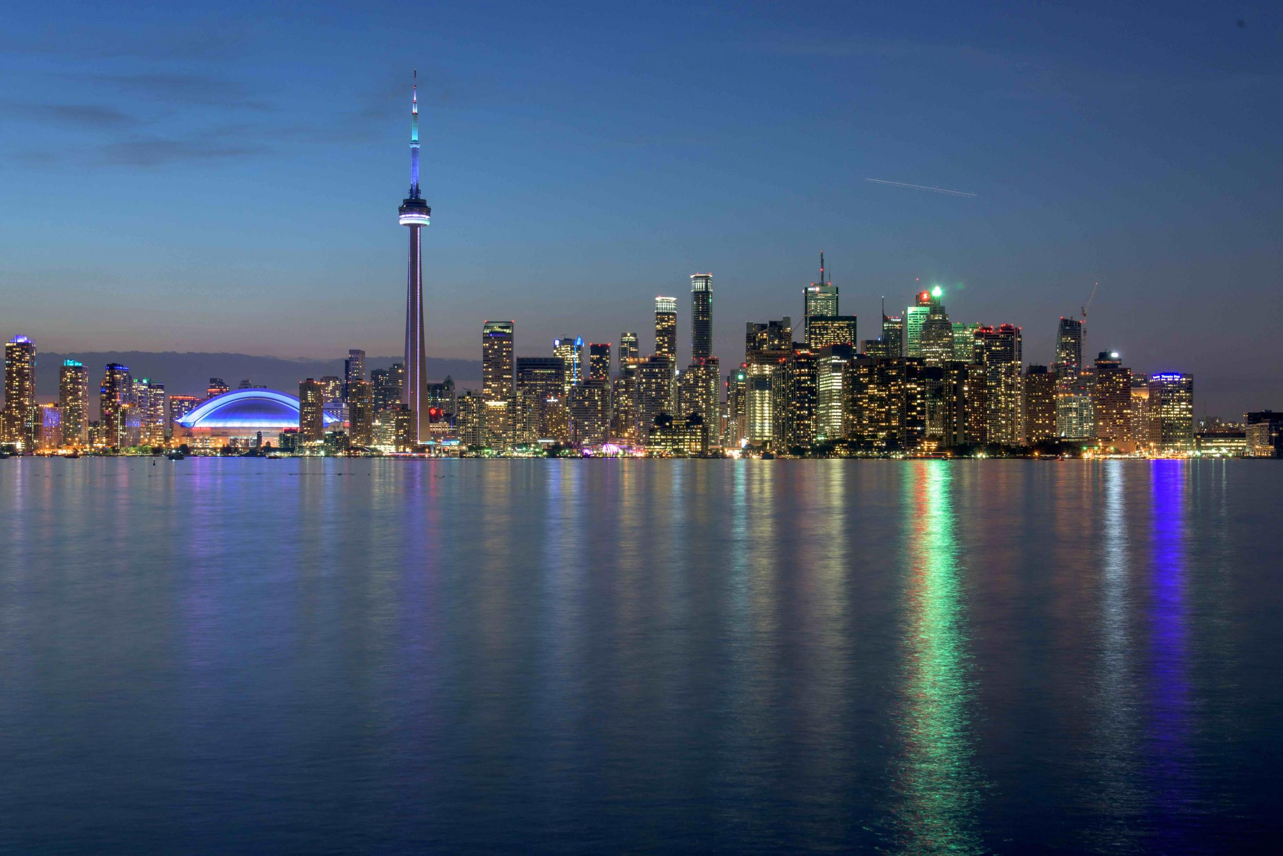 Toronto city guide: Where to eat, drink, shop and stay in Canada's capital of cool