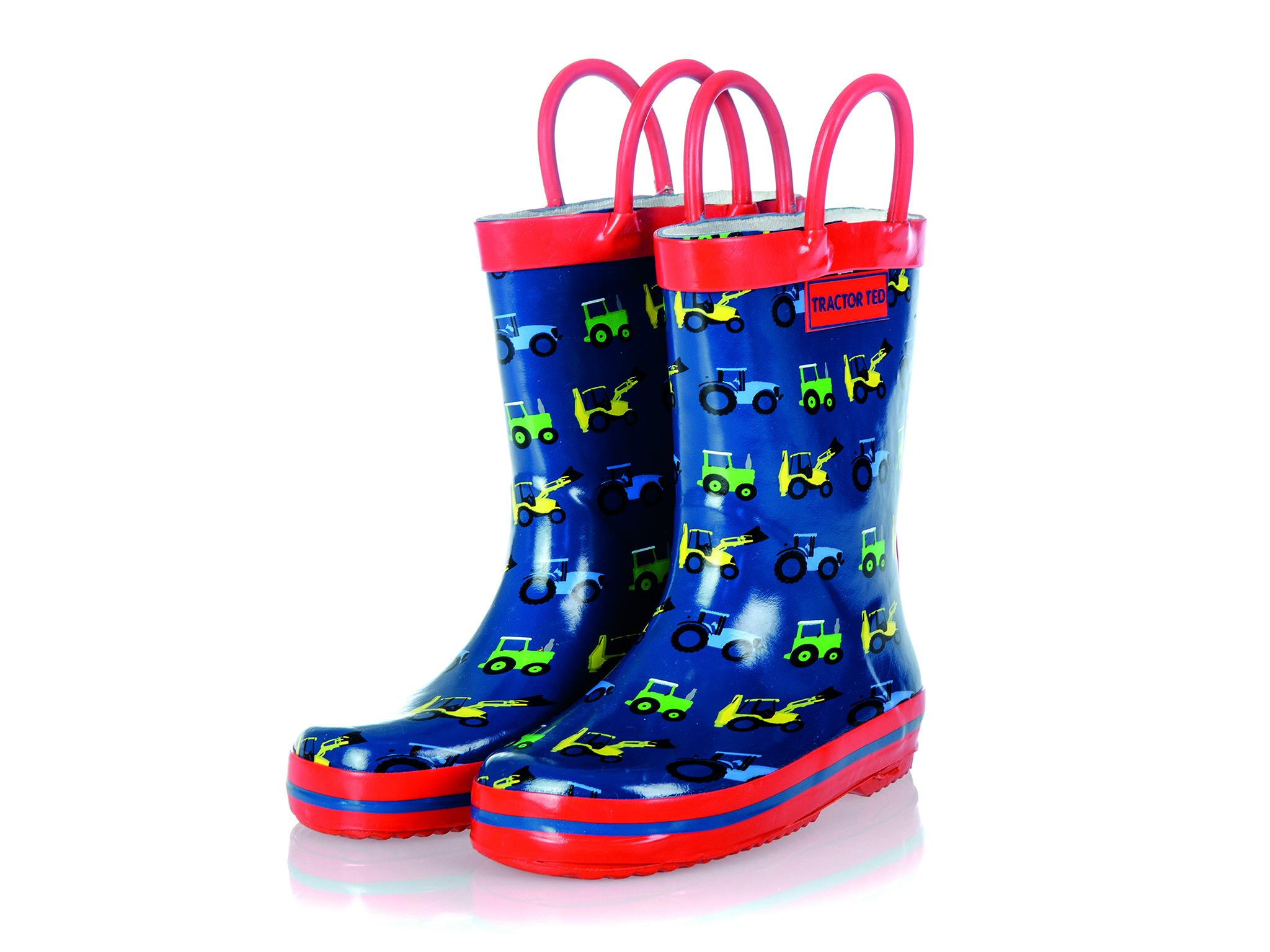 77f4a6e6c9e70 11 best kids' wellies | The Independent