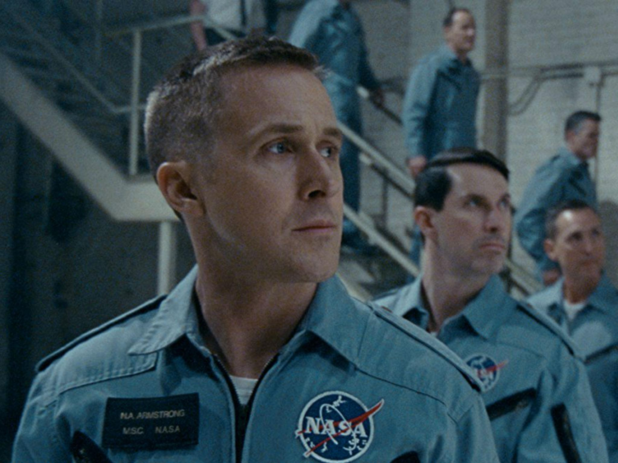 First Man, Venice Film Festival, review: Ryan Gosling shines in this remarkably ...