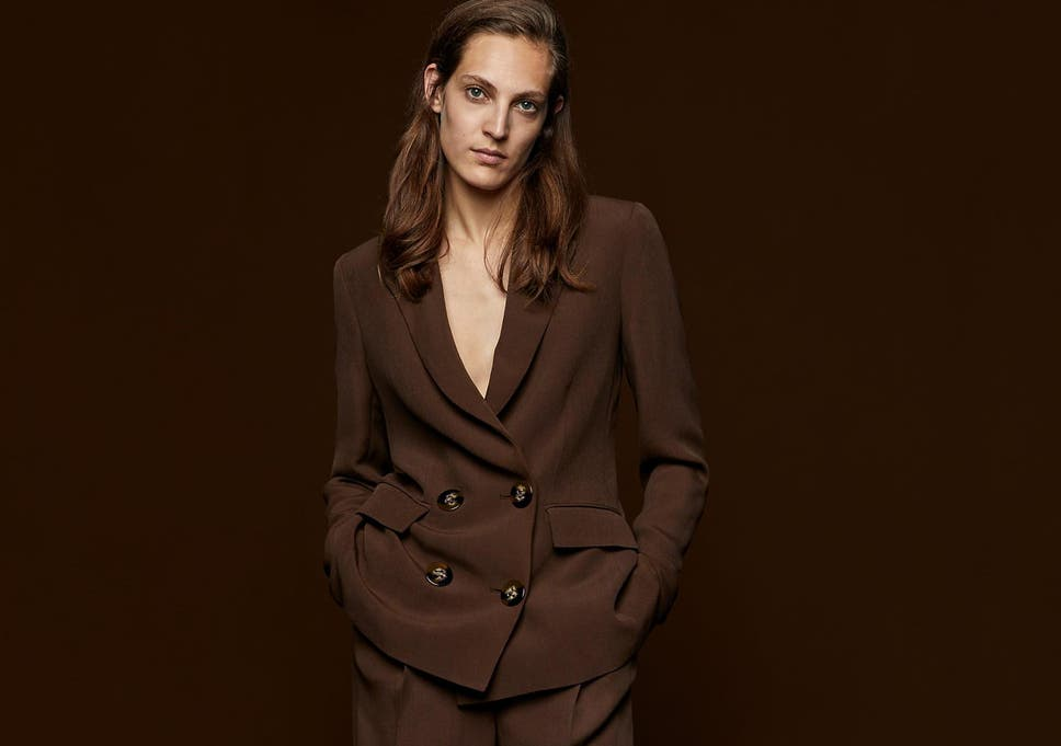Brown Is The New Black How To Wear The 70s Inspired Hue The