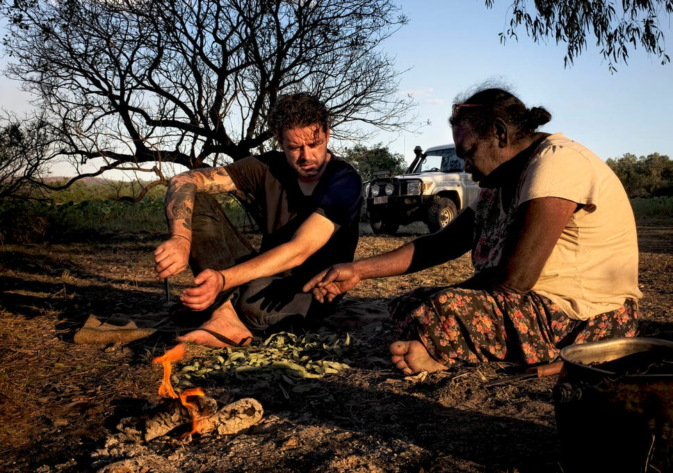 How Chef Jock Zonfrillo Is Helping Bring Back Australias Indigenous