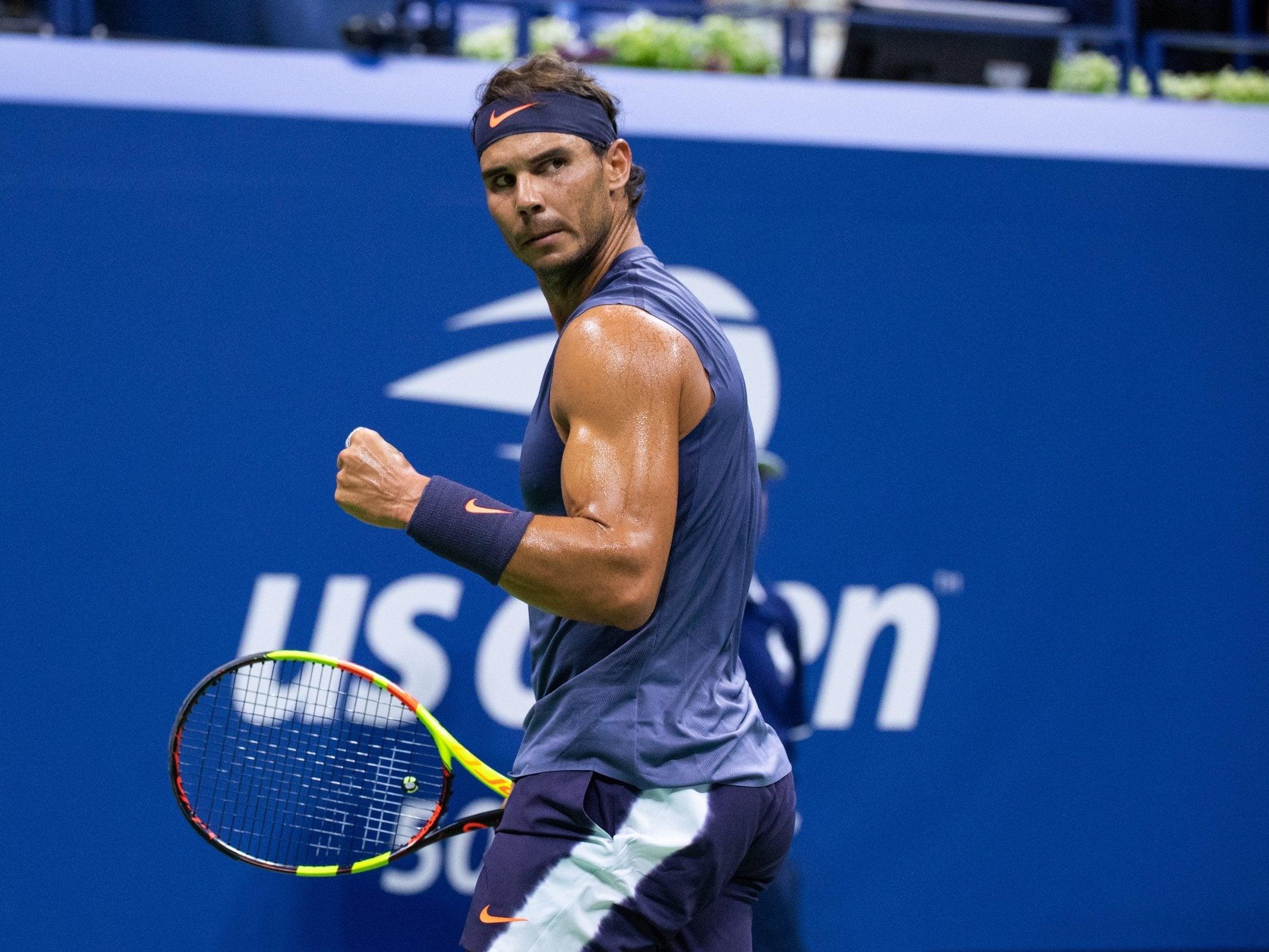 24e273f1ab34 ATP Tour  Where Rafael Nadal ranked above Novak Djokovic and Roger ...