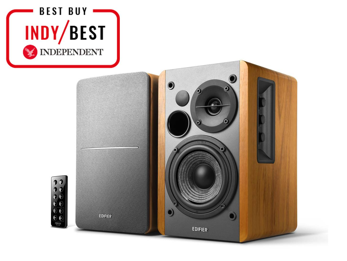 12 best computer speakers | The Independent