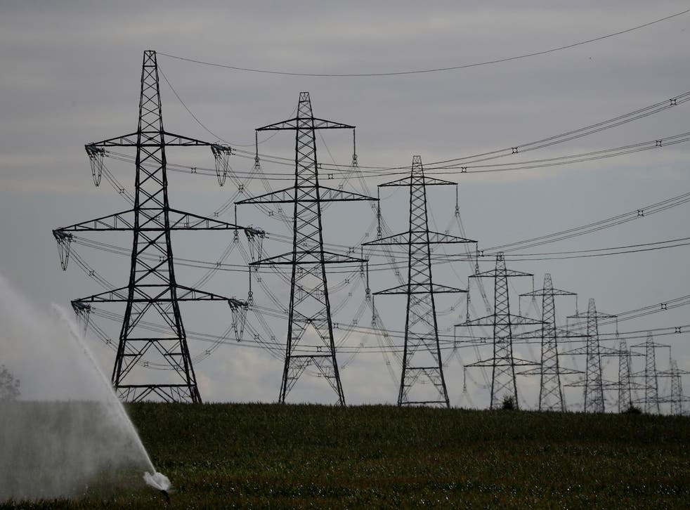 The CMA said the two providers are 'not close rivals' on standard variable tariffs