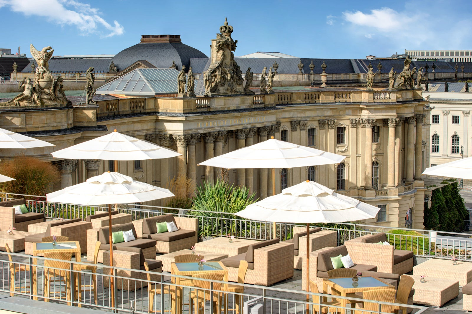 Berlin Hotels The Best Places To Stay For Budget And Luxury Breaks The Independent The Independent