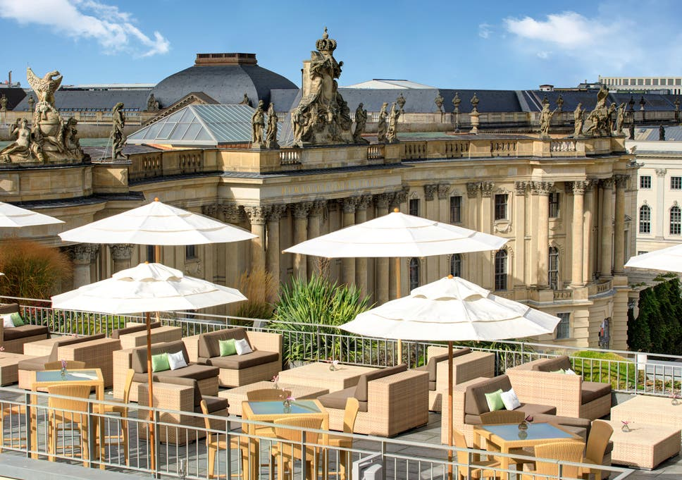 Berlin Hotels The 10 Best Places To Stay For Budget And Luxury