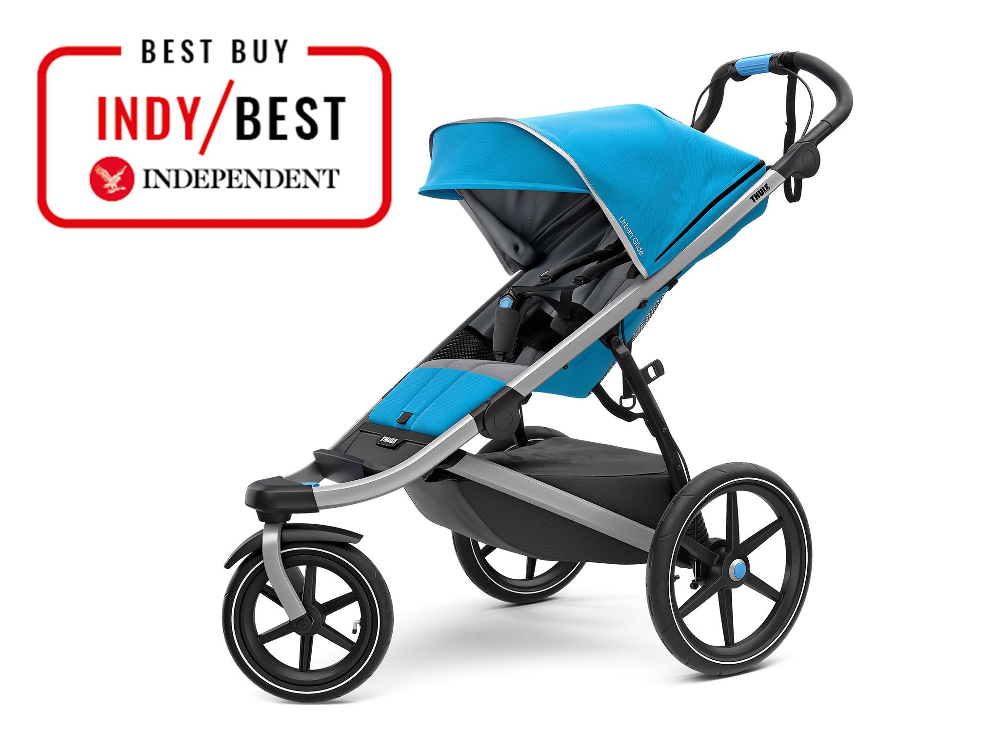 5 Best Jogging Strollers The Independent Stroller Creative Clasic This Stylish