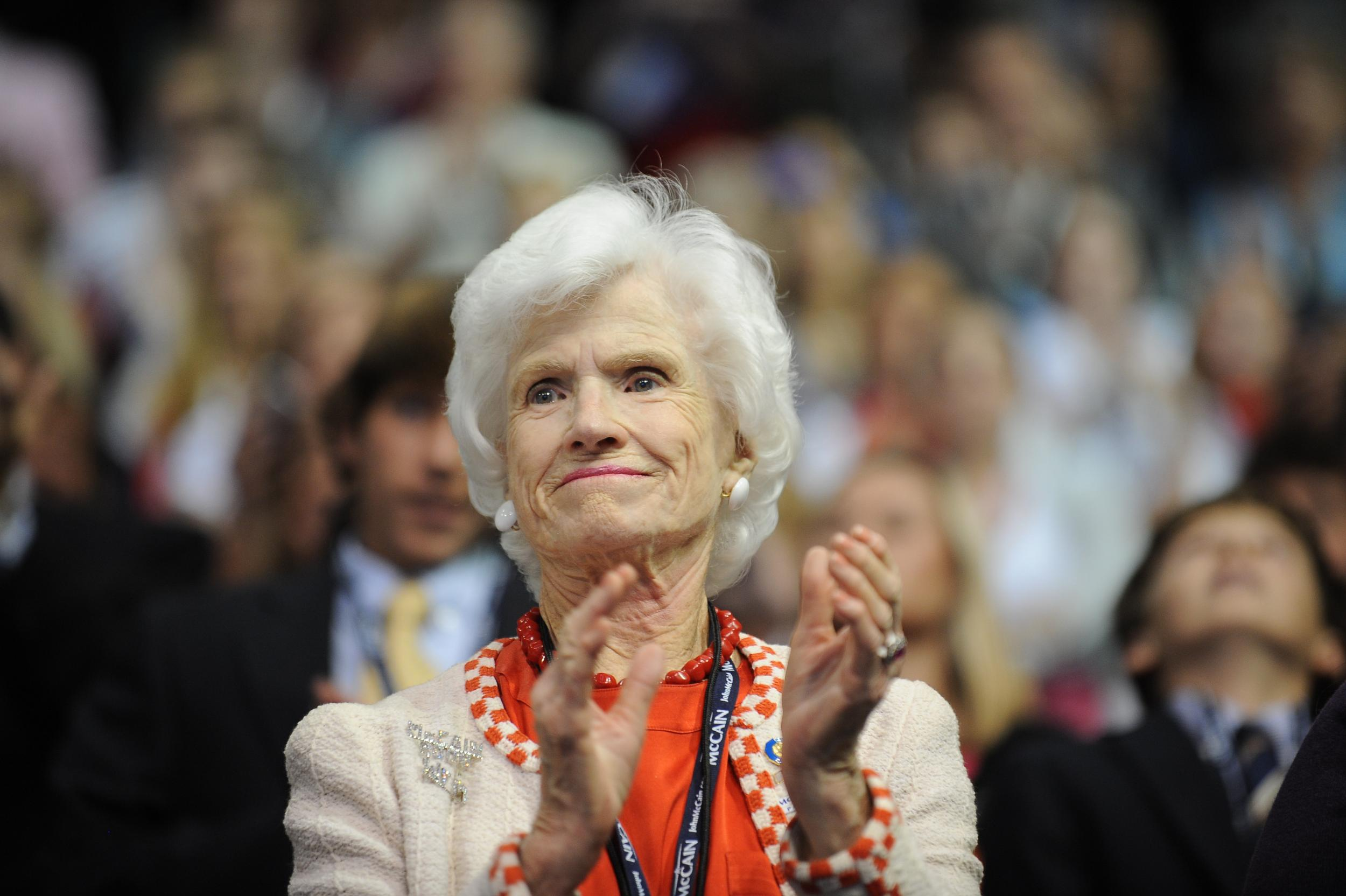 John McCain's 106-year-old mother Roberta to attend late senator's funeral