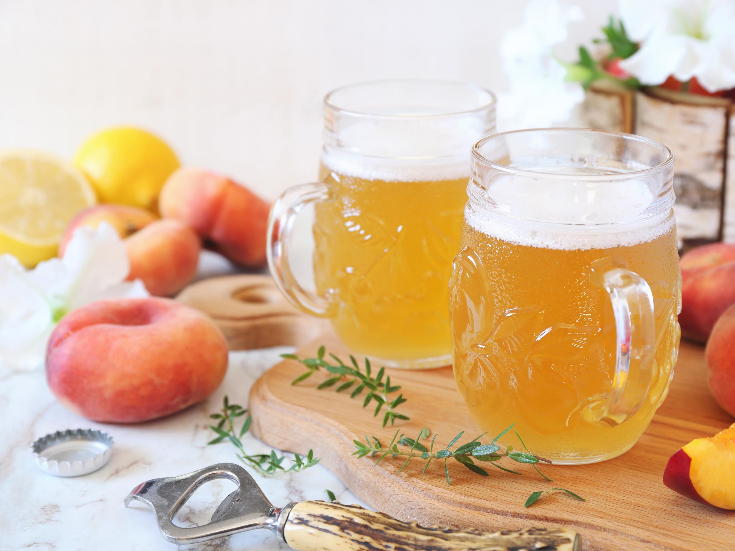 10 Best Fruit Beers The Independent Ps4 Birthdays Beginning Reg 2