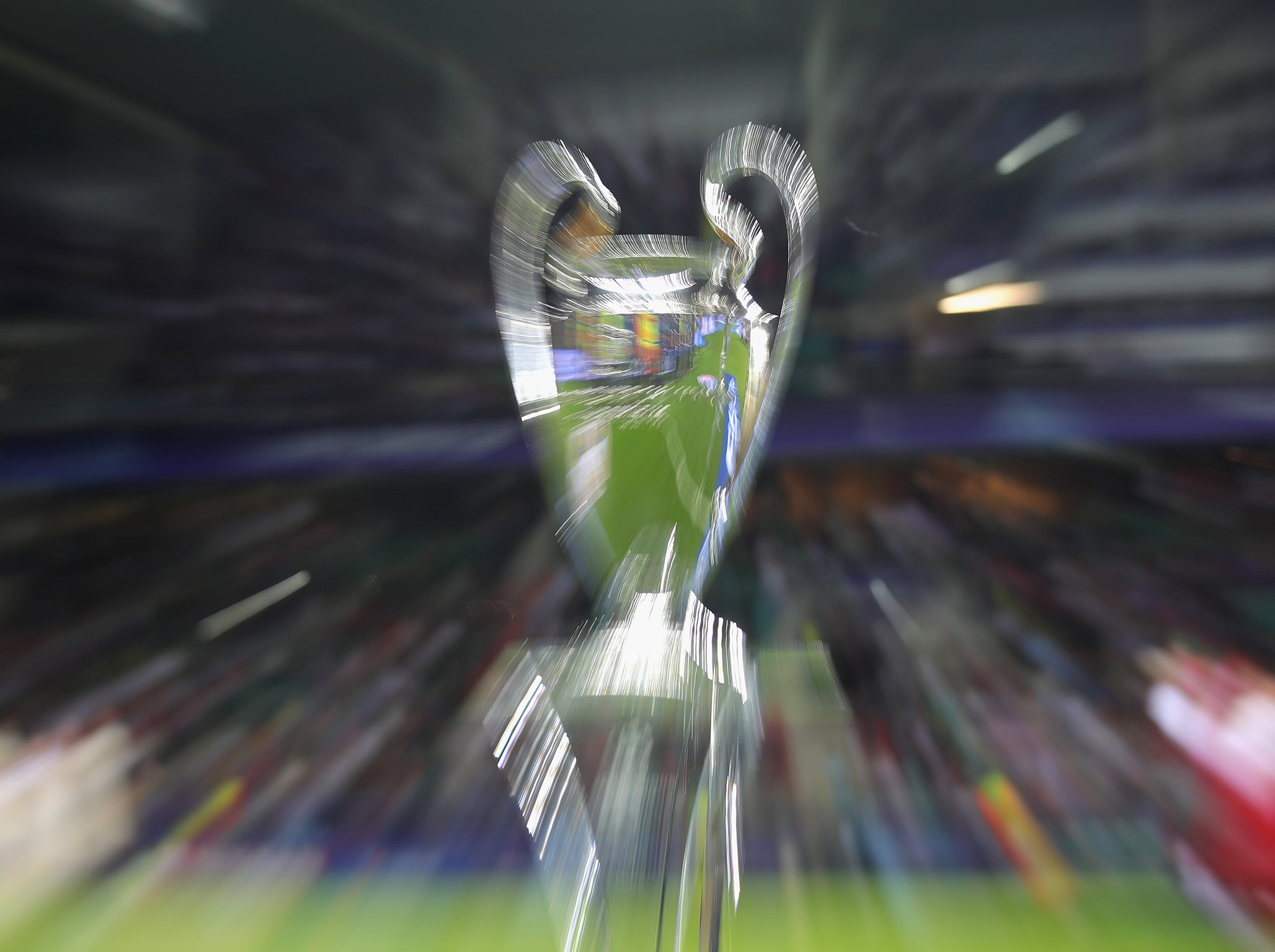 champions league draw liverpool and tottenham in tough groups while