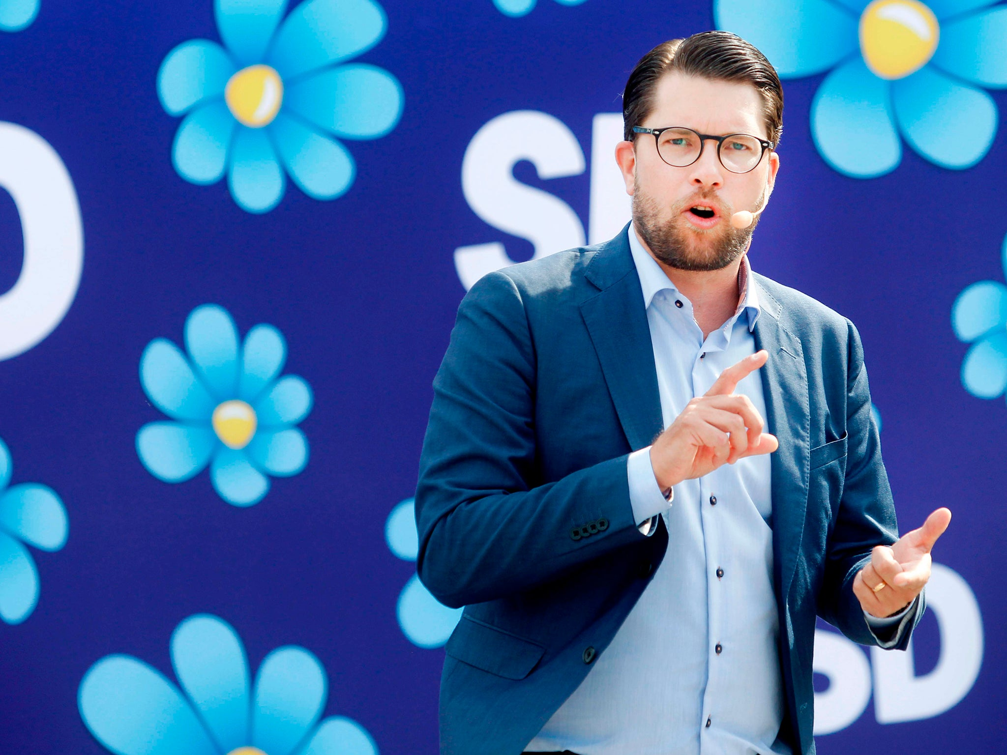 Sweden Democrats: How a nationalist, anti-immigrant party took root in a liberal Nordic haven