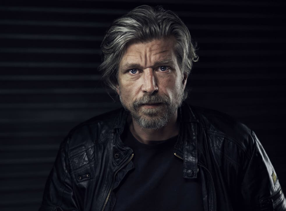 Karl Ove Knausgaard's 'disquisition on mankind's greatest disaster and history's most abhorred human is characteristically frustrating, but also radically plainspoken'