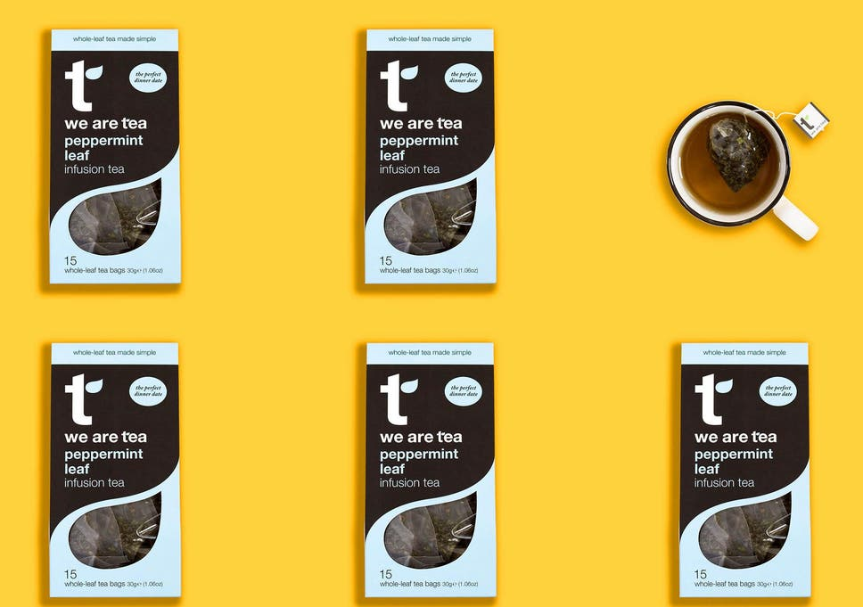 Best plastic free tea bags to make your your brew better for