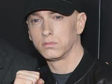 6ef49fc15502 Everyone Eminem attacks on surprise new album Kamikaze