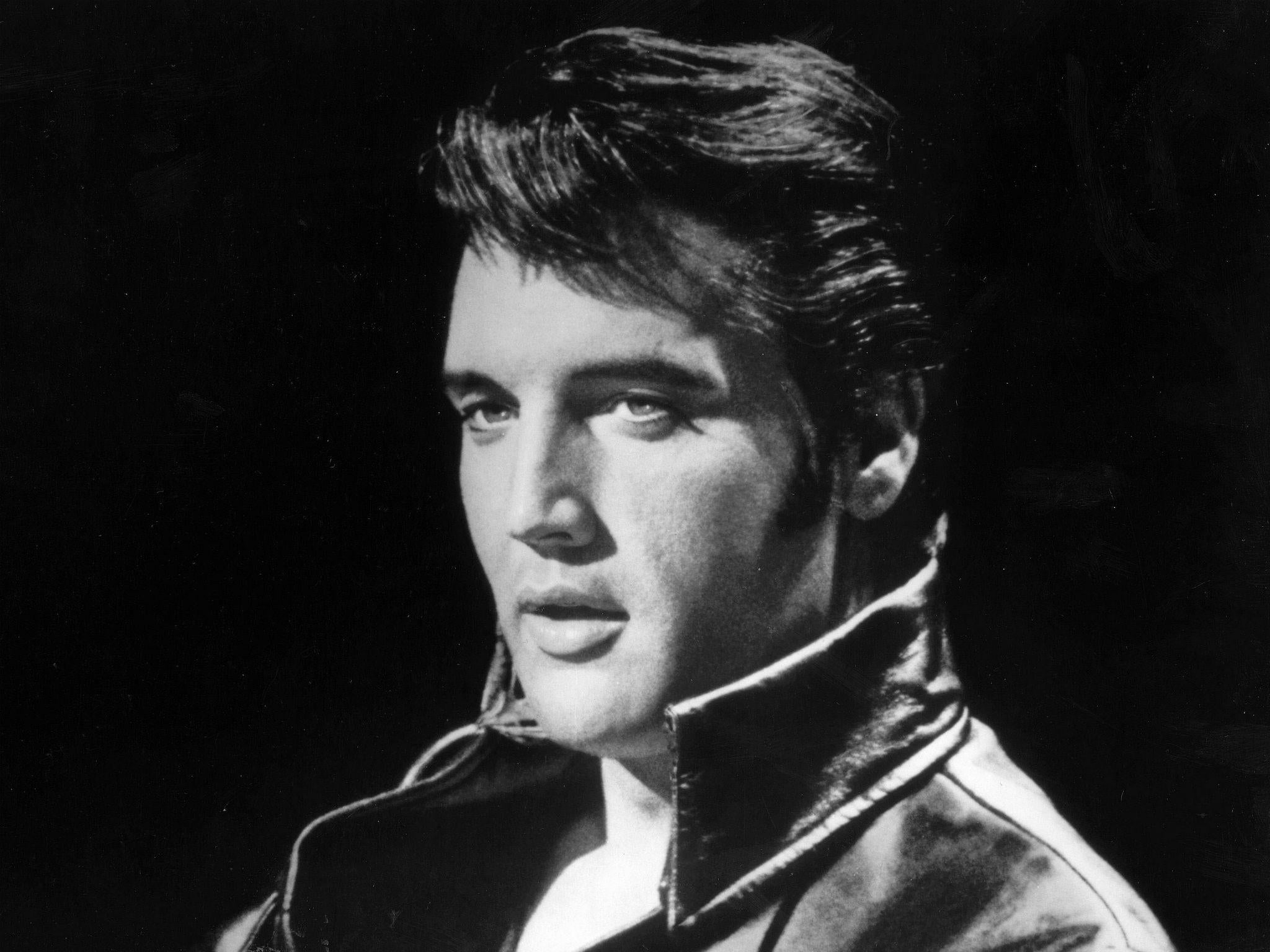 Image result for elvis presley