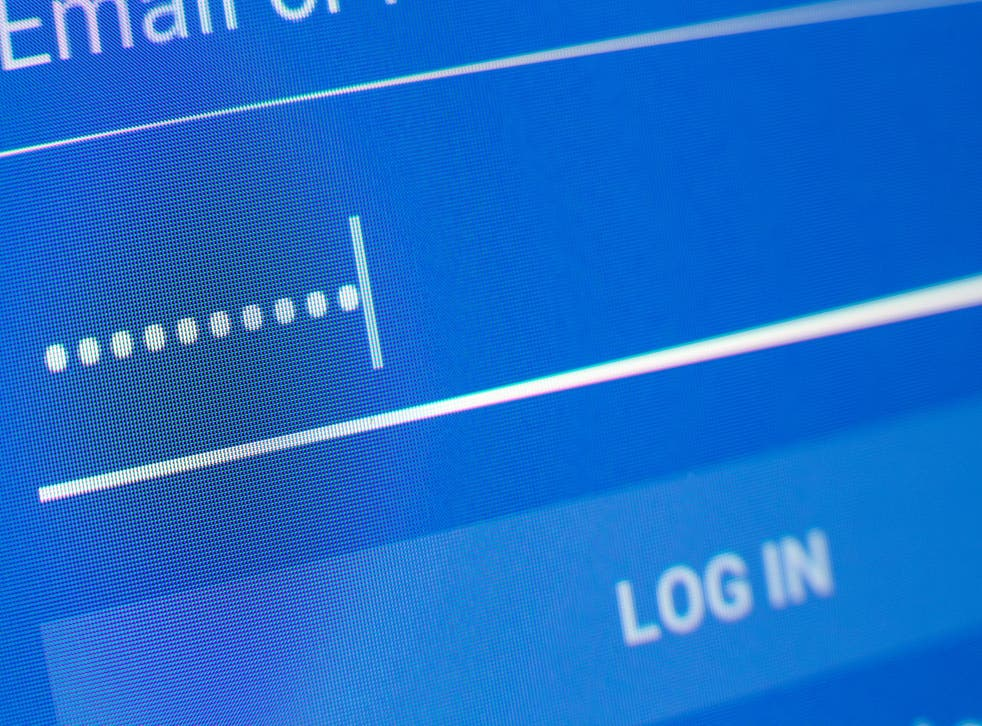 Protecting your Facebook password from police could be a criminal offense
