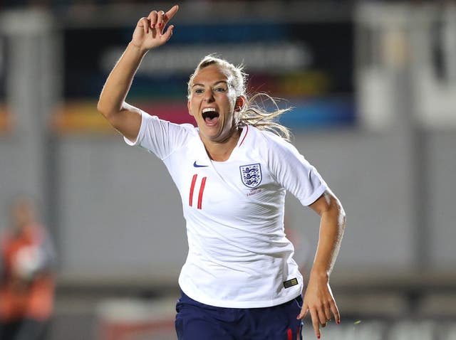 England's women footballers have enjoyed success but don't get the plaudits they deserve