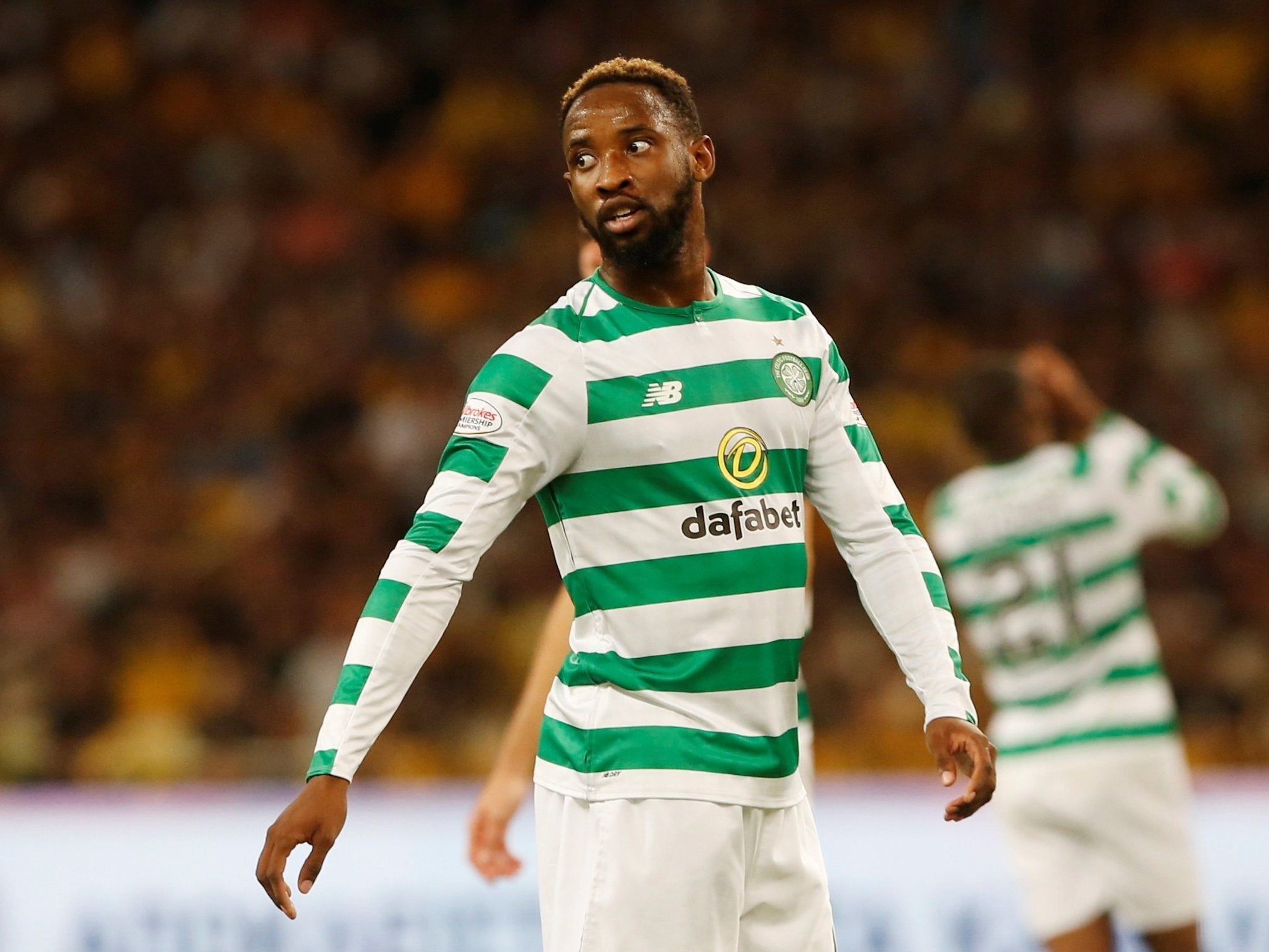 buy popular afe2a 0aab5 Moussa Dembele - latest news, breaking stories and comment ...