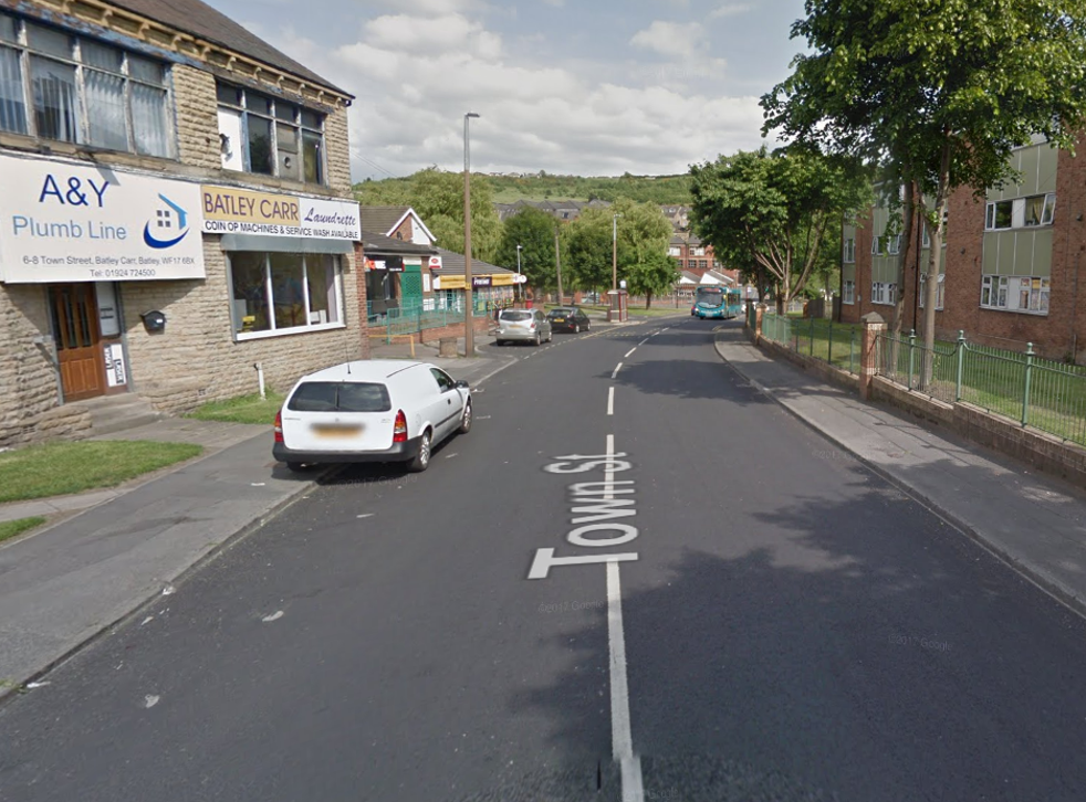 Police say a man was murdered on Town Street, Batley