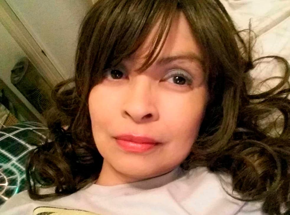 Vanessa Marquez appeared on the TV medical drama ER and starred in the film Stand and Deliver