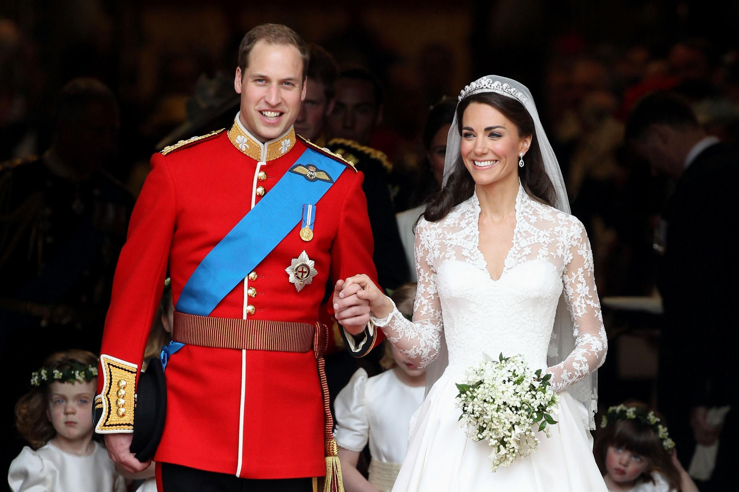 This Is What Kate Middletons Title Will Be When Prince William Becomes King