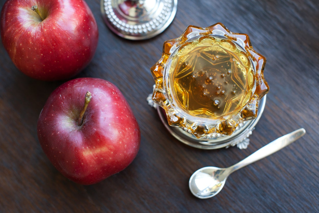 Rosh Hashanah 2019: The symbolic foods that are eaten during the Jewish New Year