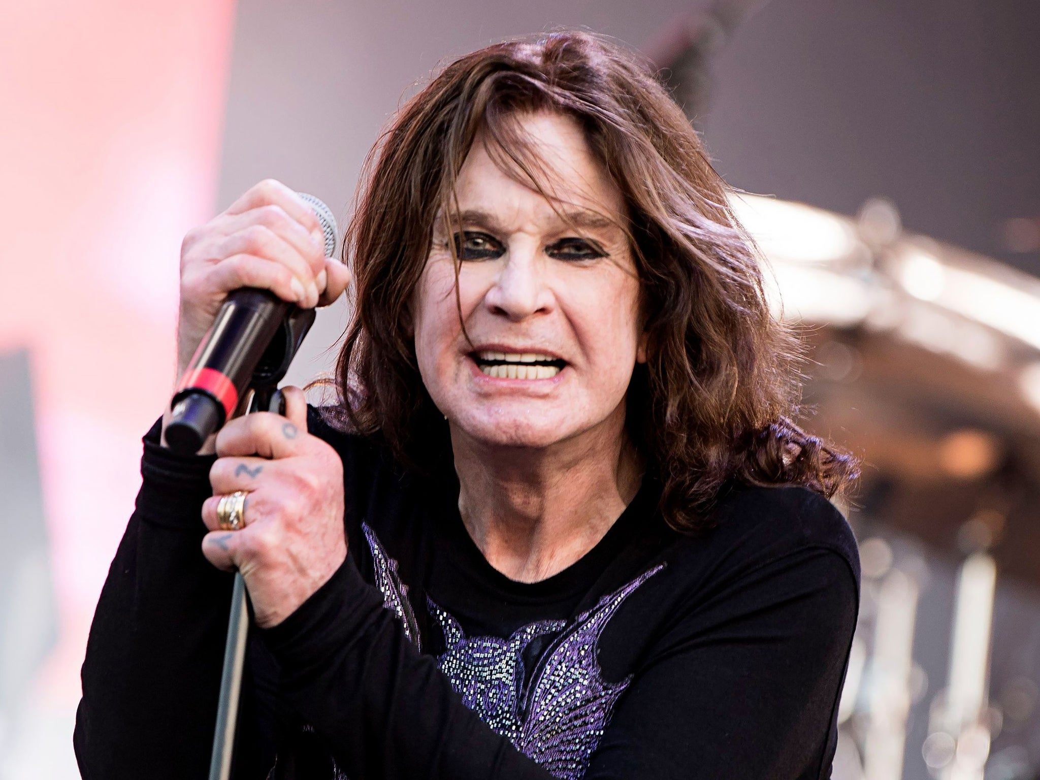 ozzy osbourne announces uk leg of 39 farewell 39 tour how to get tickets the independent. Black Bedroom Furniture Sets. Home Design Ideas