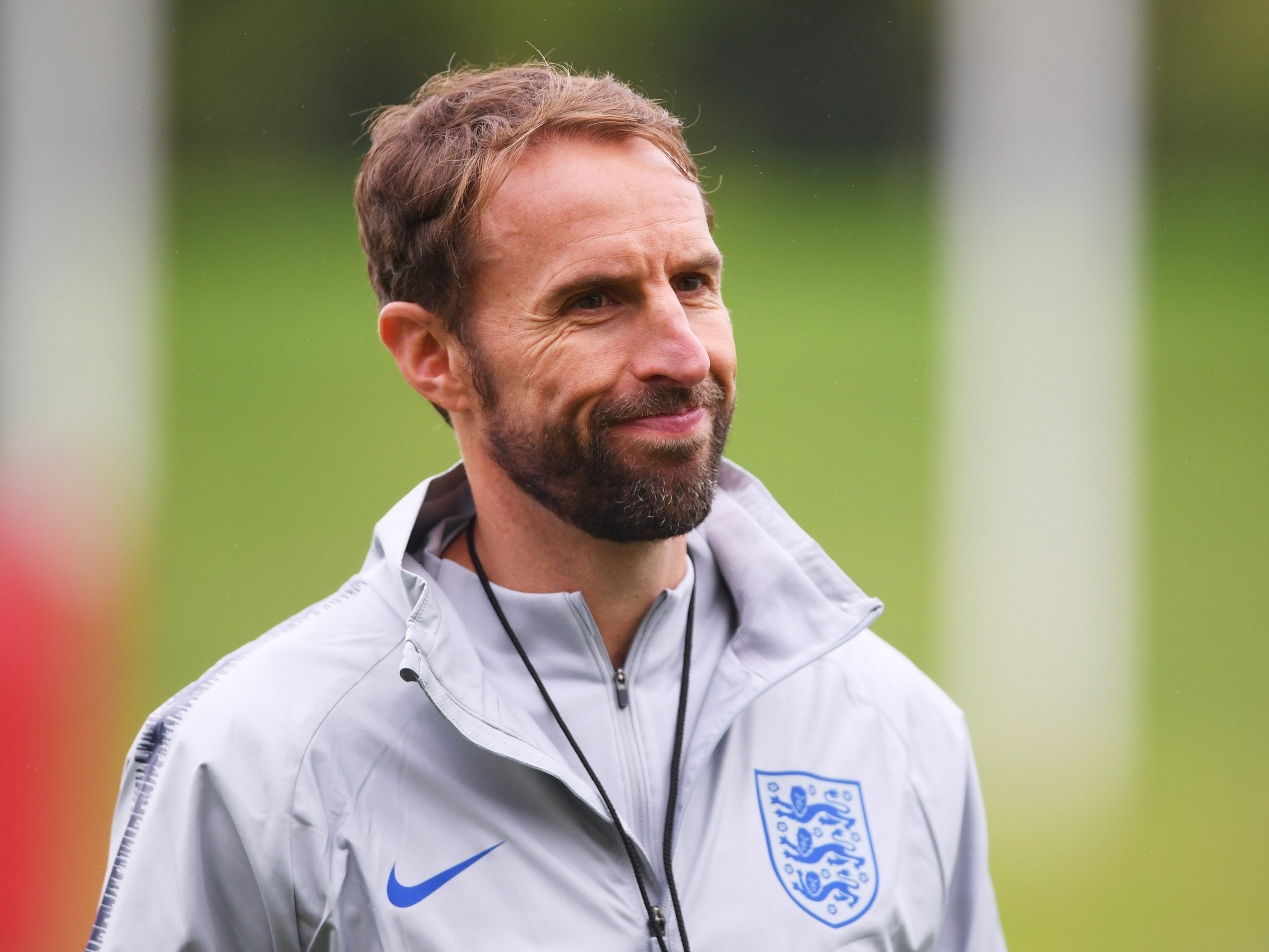 England looking to connect in midfield against Croatia after the World Cup semi-final that broke them