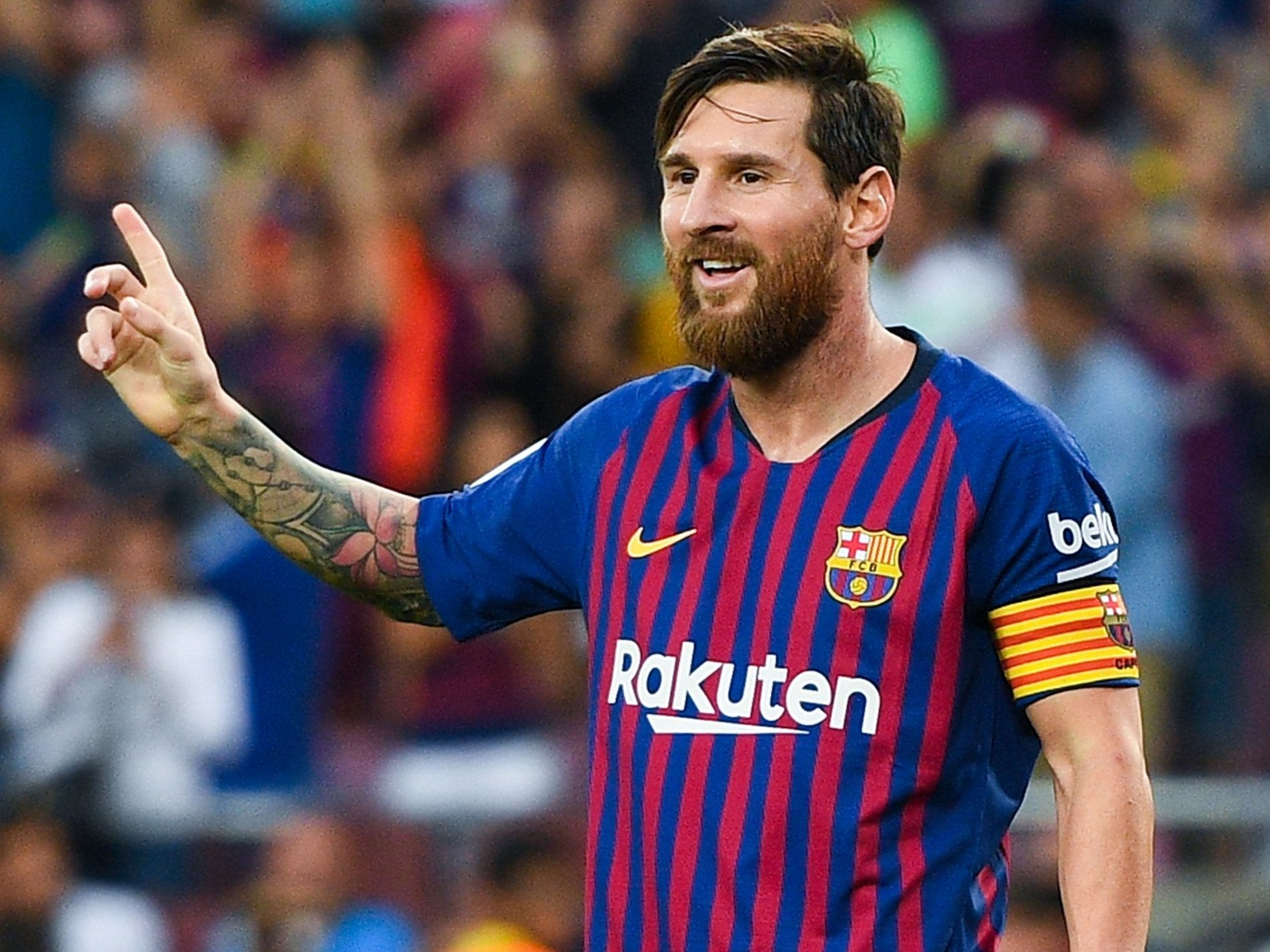 87d4a1ebd Is Lionel Messi hurting his own legacy by being too brilliant too regularly  for Barcelona