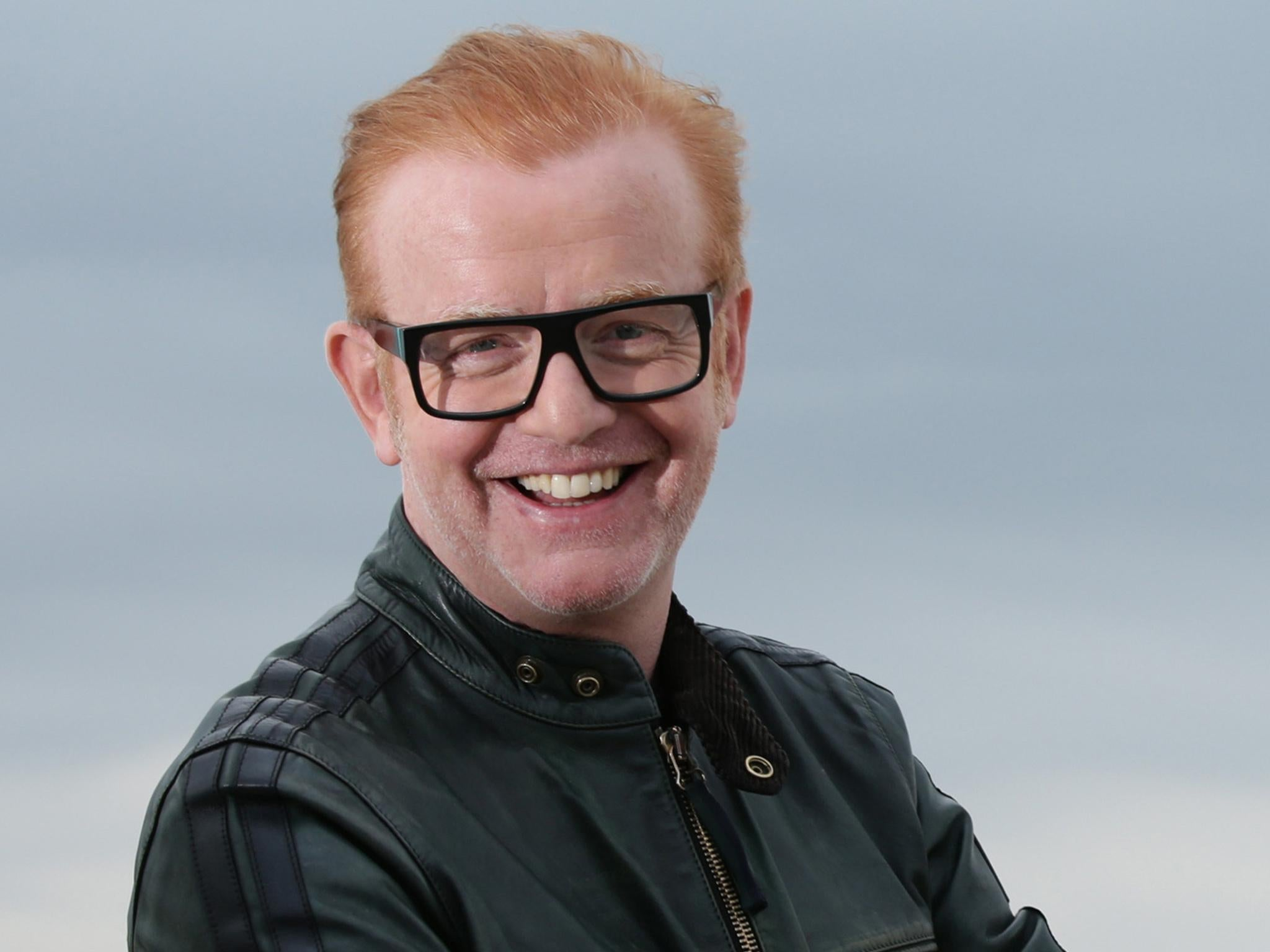 pictures Radio 2's Chris Evans and wife announce they are expecting twins after IVF treatment