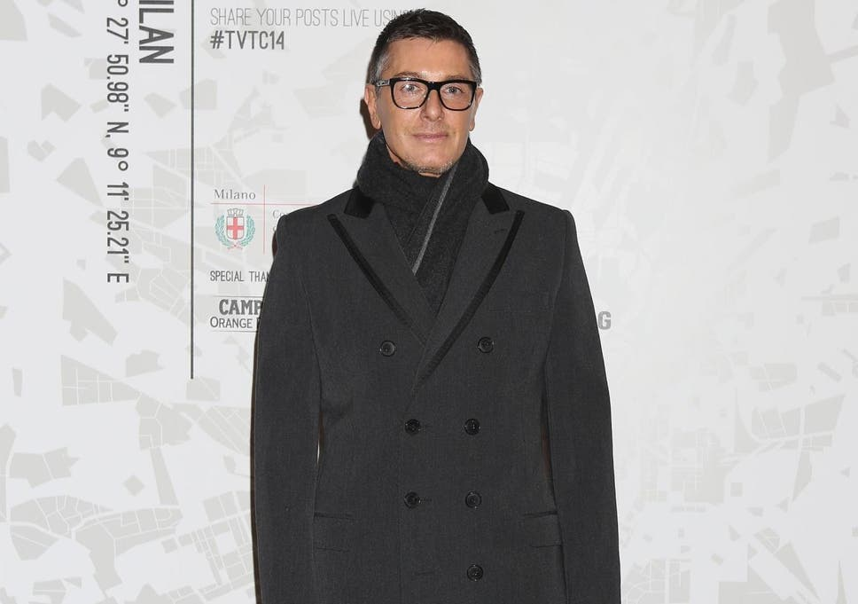 Stefano Gabbana calls blogger Chiara Ferragni's Dior wedding gown 'cheap'