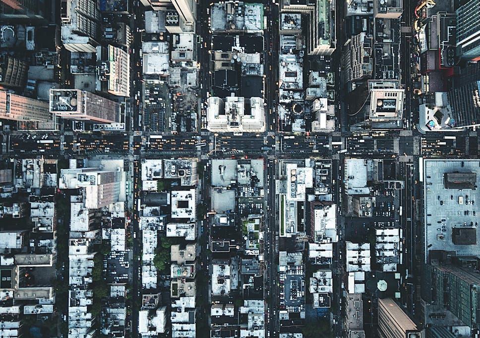 AI can predict a city's obesity levels from its buildings | The
