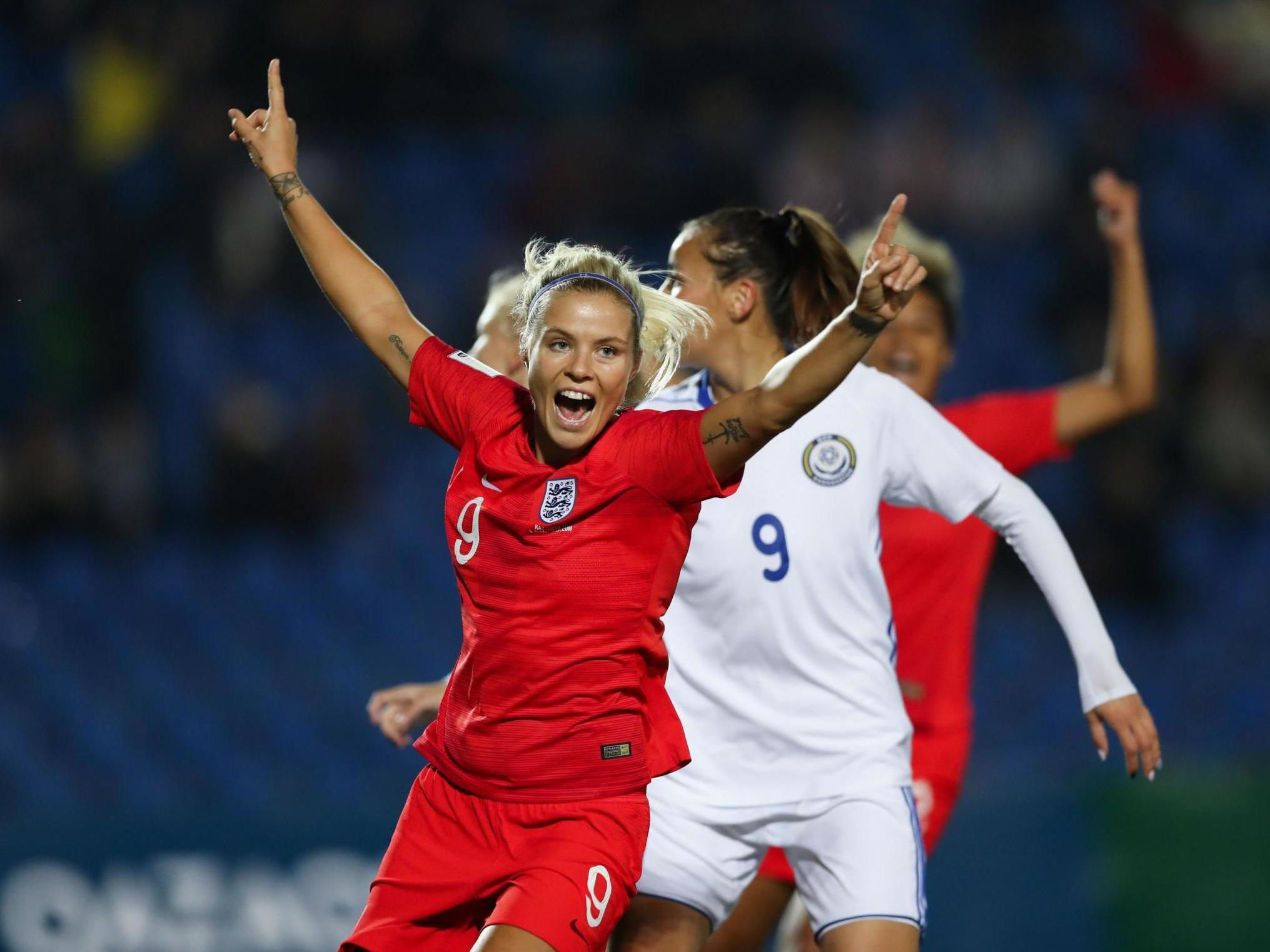England Womens Football Team - latest news 1cca94a651
