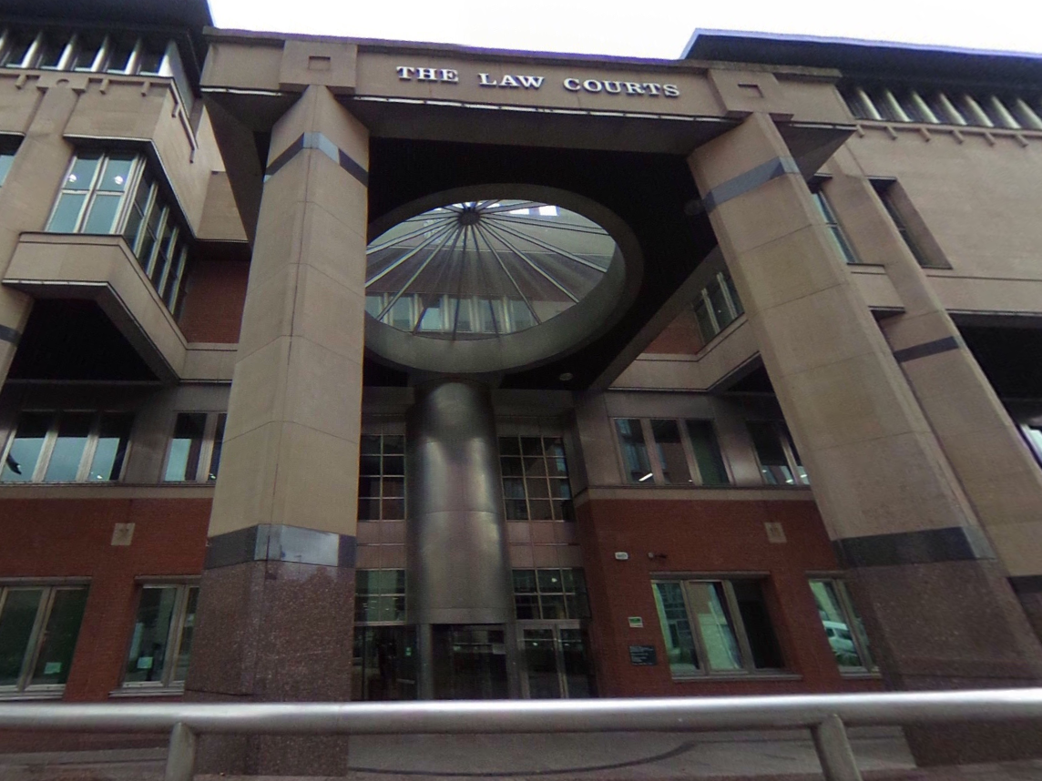 Image result for sheffield crown court