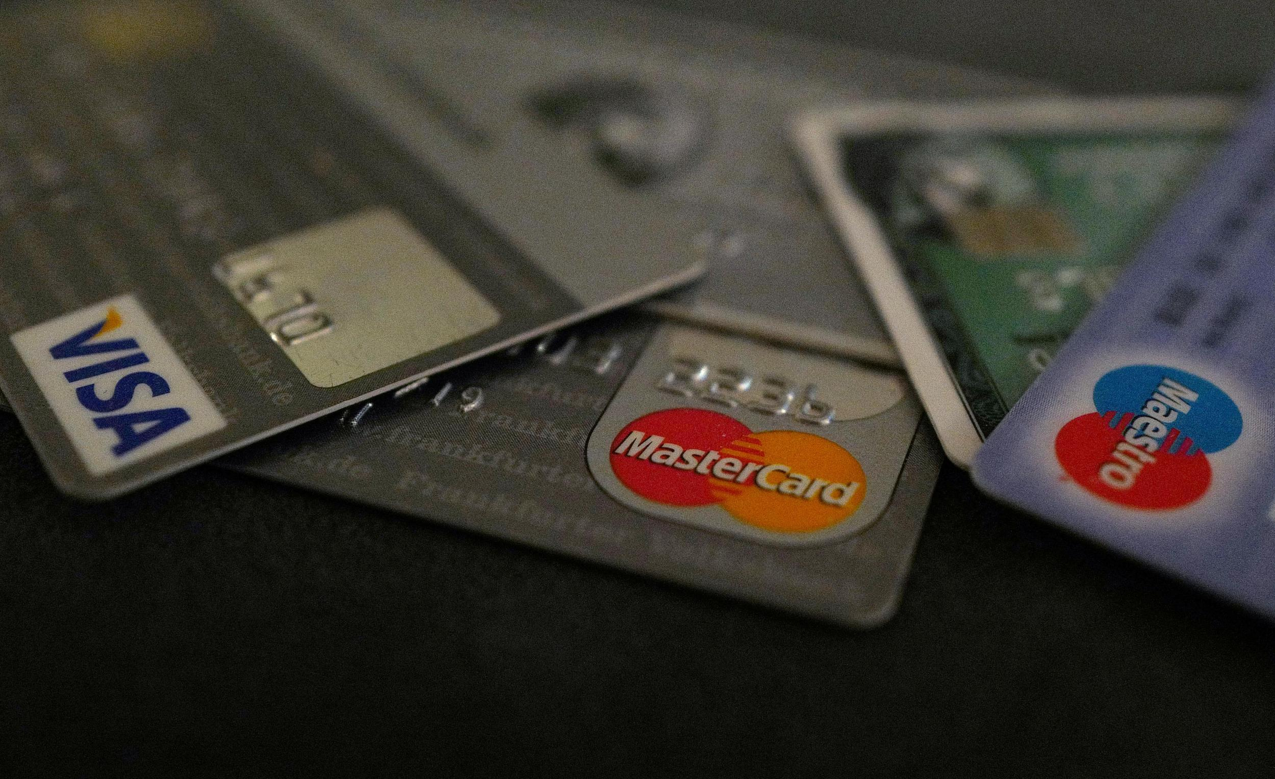 Samsclub Credit Login >> UK debit card users charged twice for transactions due to ...